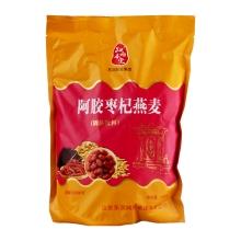 归元春堂阿胶枣杞 燕麦 560g (内含20袋)