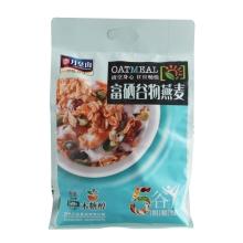 月皇山 富硒谷物燕麦 木糖醇 540g(18小袋)