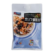 月皇山黑豆芝麻 燕麦 540g(18小袋)