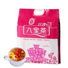 宁安堡 玫瑰八宝茶 600g
