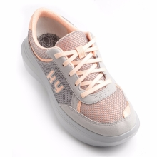 瑞士康步鞋 kfw2009灰色  预订款 下单备注鞋码