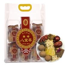 宁安堡姜糖八宝茶480g