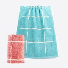 恒源祥 毛巾  多种颜色随机发货