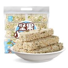 徽记 坚果小米酥 286g 小零食