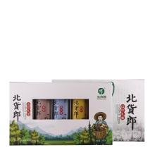 北货郎 食用菌罐装礼盒5罐装 珍菌礼盒