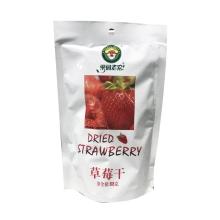 果园老农草莓干88g