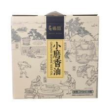 名福 小磨香油礼盒 210ml*6