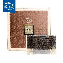 獐子岛 纯淡干海参礼盒畅享 100g