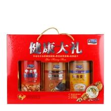 月皇山 健康大礼 810g(270克*3瓶) 礼盒