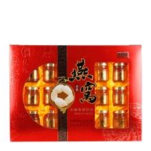 月皇山 冰糖燕窝饮品840ml (70ml*12瓶)礼盒 燕窝