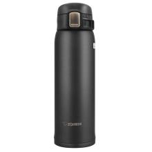 象印 不锈钢真空瓶 SMSZ48(黑色) 480ml