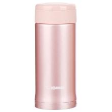 象印 不锈钢真空瓶 SMAZE35(粉色) 360ml