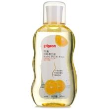贝亲-妈妈漱口液(甜橙味)300ml  XA239 漱口水 母婴