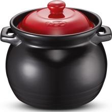 爱仕达 天然陶瓷养生煲 JLF35CP 3.5L
