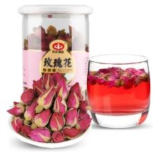 以岭 玫瑰花代用茶 60g
