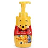 贝亲 儿童洗发沐浴二合一(泡沫型)350ml  IA82