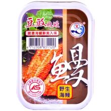 新宜兴 豆豉烧鳗 100g