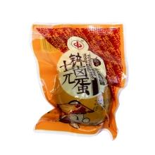 以岭土元锌卤蛋五香味 35g/枚 土元鸡蛋 小零食 新旧包装交替发货