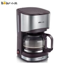 小熊 咖啡机 美式家用 0.7L全自动滴漏式小型泡茶煮咖啡壶 KFJ-A07V1 品质生活