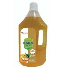 橙乐工坊 花椒果精华除菌除螨 洗衣液 2kg