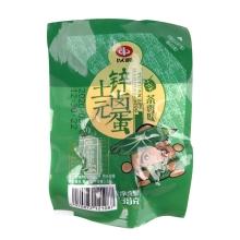 以岭土元锌卤蛋茶香味 35g/枚 土元鸡蛋