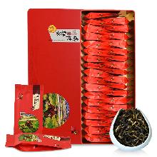 国畅 红茶 英红九号 210克 茶