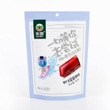 永富 野生蓝莓果糕 150g/袋  果糕 零食