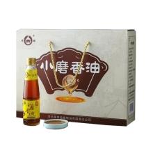 府麟 香油礼盒 230ML*4  香油 油
