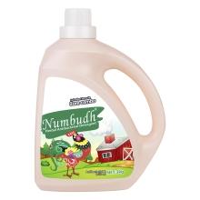 南堡 草本除菌洗衣液 3kg 洗衣 防护