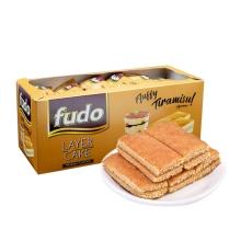 福多牌 提拉米苏味蛋糕 432g 提拉米苏 蛋糕 小零食