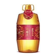 胡姬花 古法花生油(金衣玉食)5L