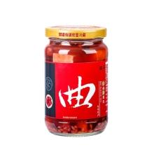 馔昇 豆腐乳(红曲)370g 下饭 小零食