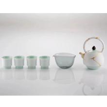 古婺窑火 大般若(一壶四杯一公道)H006 茶具 预订款