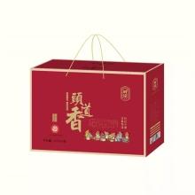 时记 小磨芝麻香油(白芝麻)头道香礼盒装 238ml*4