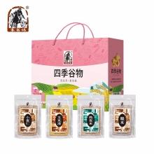 塞翁福·四季谷物1600克(4袋装)